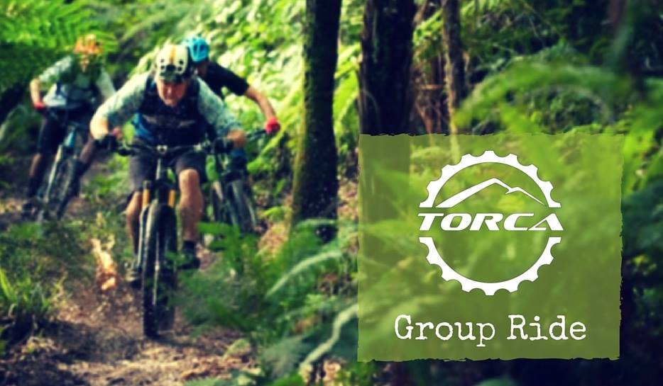 Group Ride: August 2