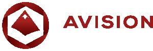 Avision Web Logo