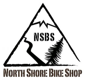 North Shore Bike Shop Logo