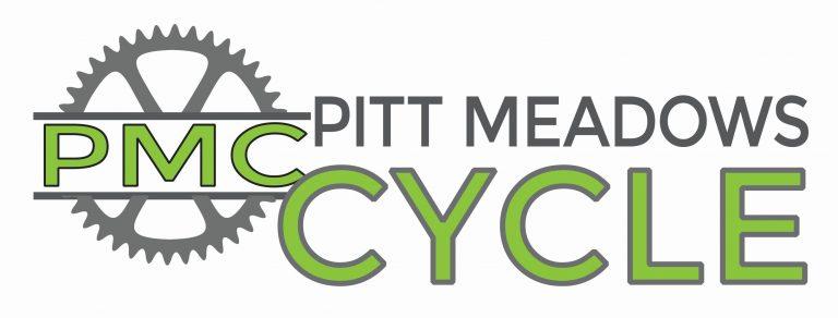Pitt Meadows Cycle Logo