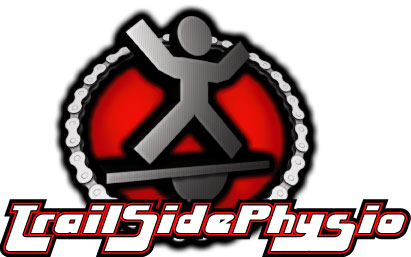 Trailside Physio Logo