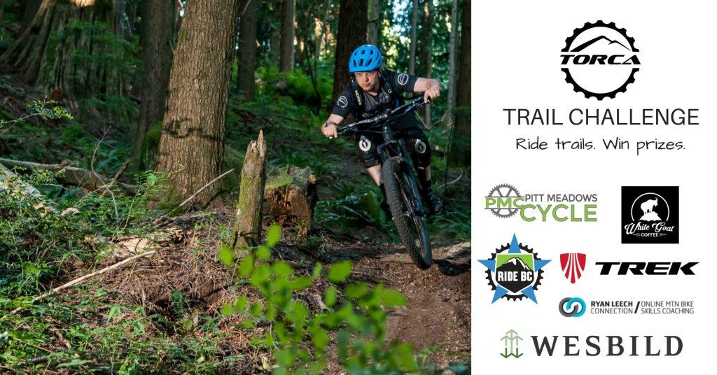 TORCA Trail Challenge