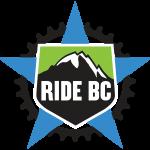 Ride BC Logo