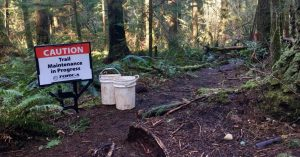 Trail Day