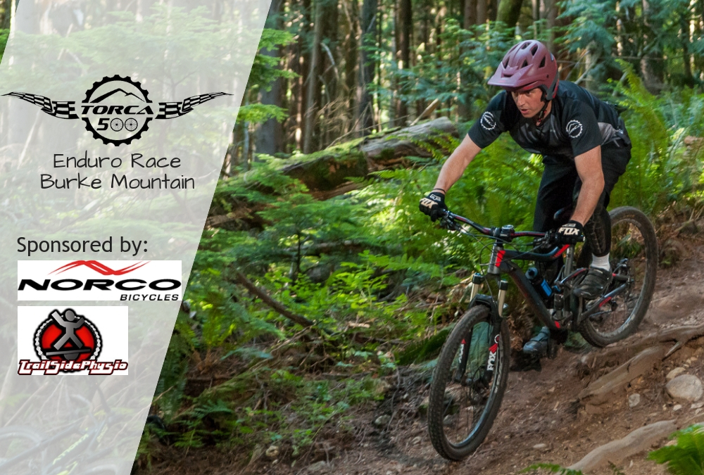 TORCA 500 Enduro Race – Burke Mountain