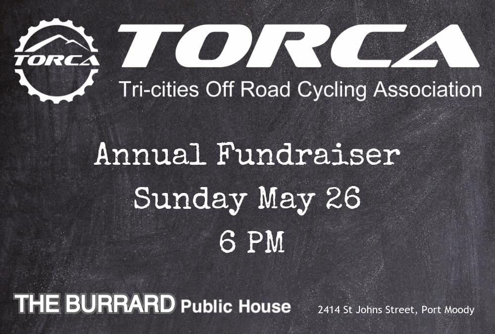 TORCA's Annual Fundraiser