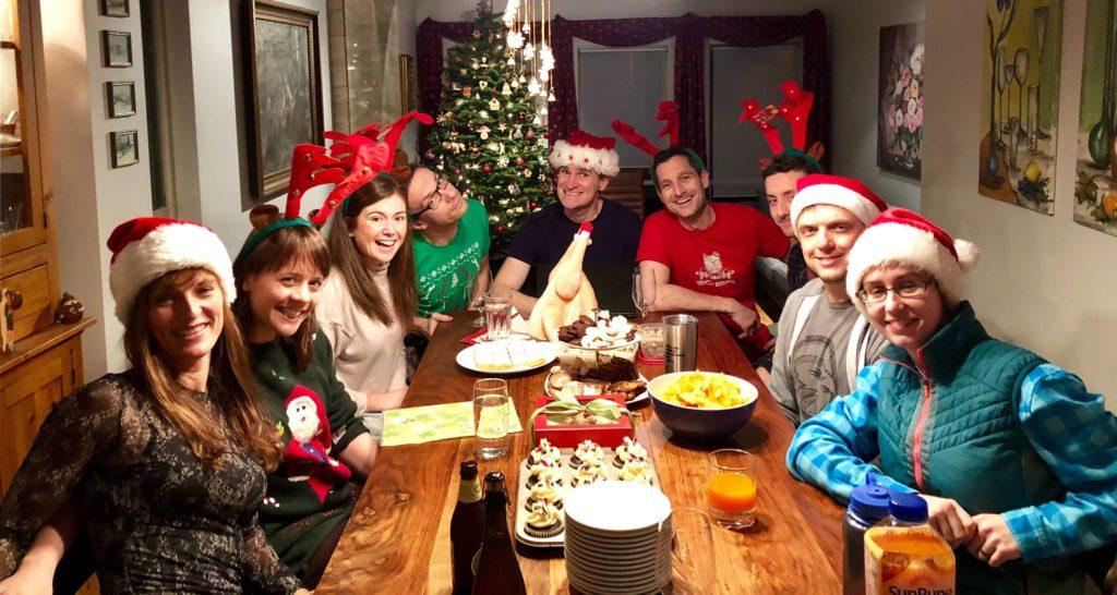 TORCA Christmas Bake-Off